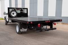 Flatbeds & Stake Beds